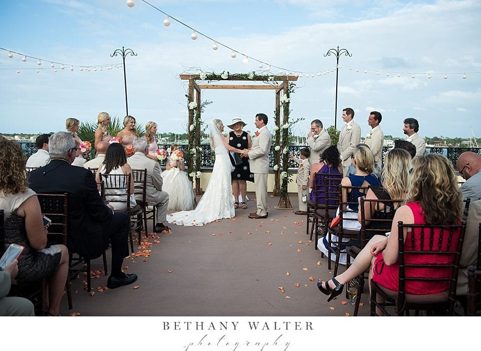 The White Room Wedding Photographer   St Augustine Wedding Photographer