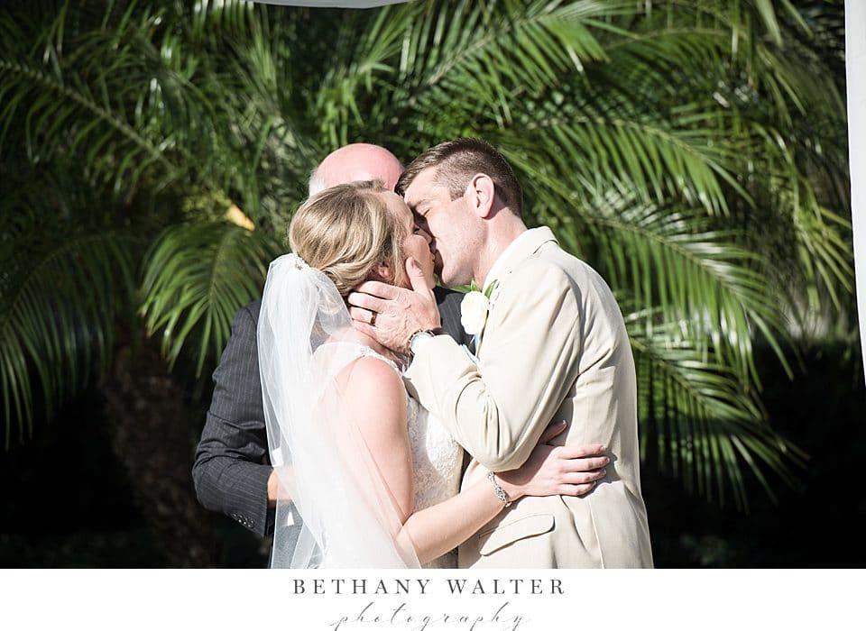 Ponte Vedra Wedding Photographer – Crosswater Hall Wedding