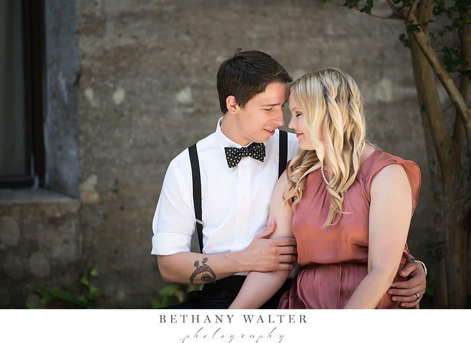 Lightner Museum Surprise Proposal – St Augustine Wedding Photographer