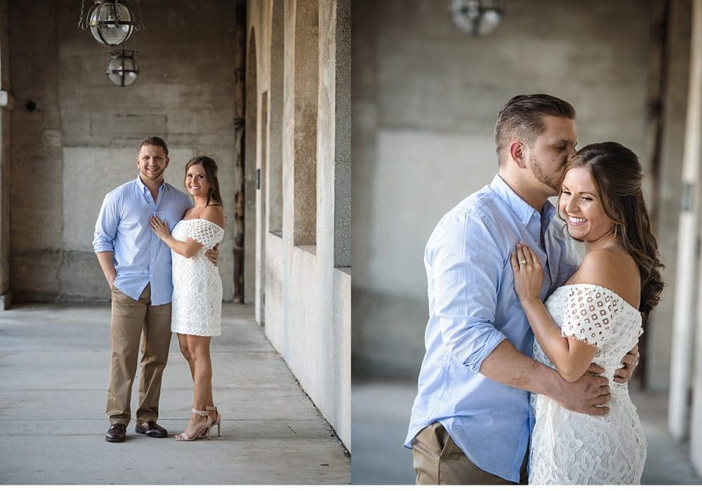 Historic St Augustine Engagement Session – St Augustine Wedding Photographer